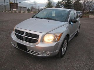 2011 DODGE CAlIBER 121655 KMS