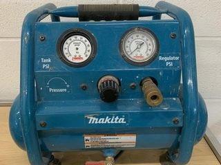 Makita AC001 1 8 Amp Air Compressor