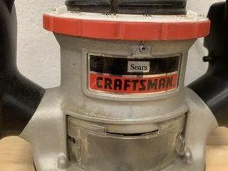 Craftsmen 800 HD Router