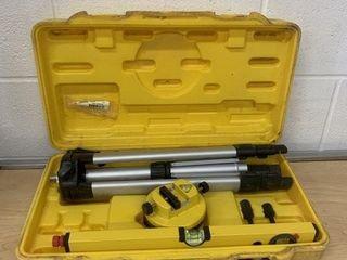laser level in Box