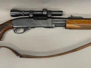 Remington Gamemaster Model 760 Rifle