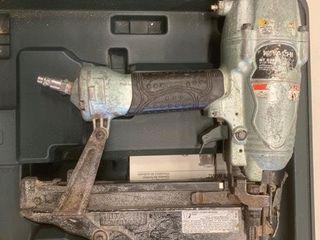 Hitachi NT65M2 Finish Nailer