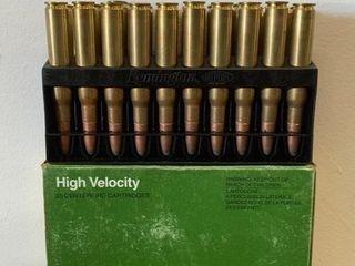 Remington 30 06 220 Grain Center Fire Cartridges