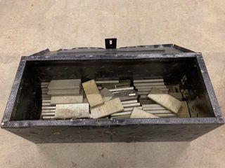 Box of HD Air Staples