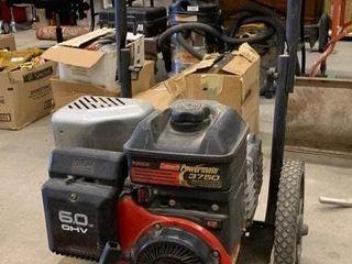 Coleman Powermate 3750 Generator