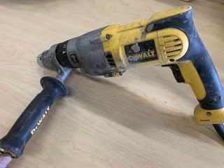 Dewalt 1 2  Hammer Drill