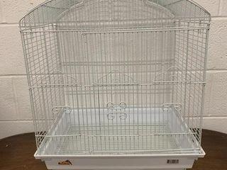 Medium Sized Beaks Bird Cage