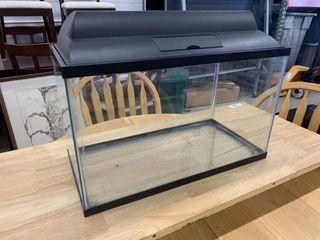 Regent Glass Fish Aquarium