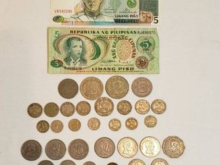 Coins   Currency of Philippines