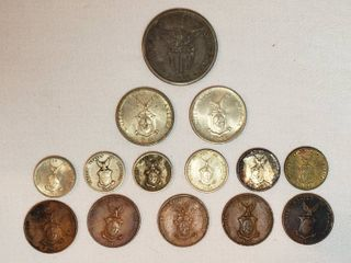 Coins of Occupied Philippines   US Mint   1907 to 1945