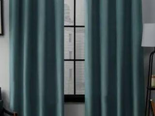 Porch   Den Sugar Creek Grommet Top loha linen Window Curtain Panels   Set of 2