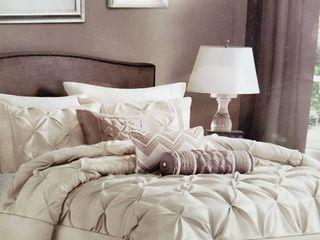Madison Park lafayette Comforter Set   Queen