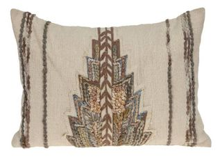Parkland Collection Abali Transitional Throw Pillow