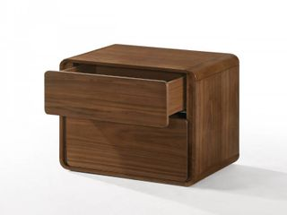 Modrest Dustin Modern Nightstand