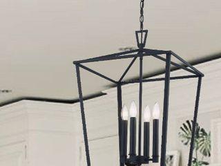 The Gray Barn Katrina Hill Kitchen Island lantern