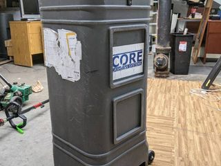Rolling Hard Case
