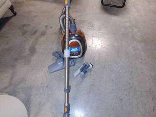 Bissel Harwood Floor Vacuum