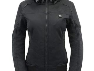 Milwaukee Performance Apparel   Heated Jacket   Small   Black