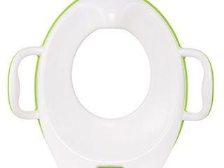 Munchkin Sturdy Potty Seat  Green