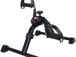 Pedal Exerciser with Display   Model M565N ESBK HCVM