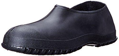 Pvc Hi Top black Overshoes large Size 9 5 11