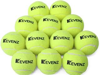 Kevenz   Tennis Balls   Set of Five