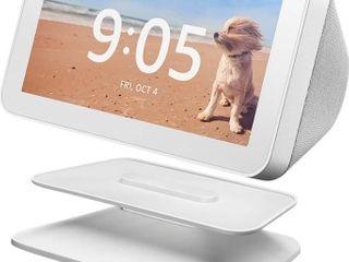 Amazon   Echo Show 5 Adjustable Stand   Sandstone