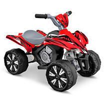 Kid Motorz 6V Xtreme Quad Battery Powered Ride On  Red
