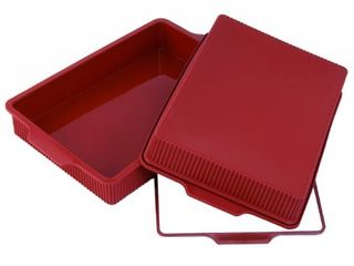 Silikomart Silicone Classic Collection lasagna Pan  13 by 9 Inch
