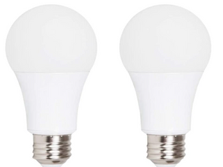 Ciata lighting led Smart Emergency light Bulb With Rechargeable Battery Back up