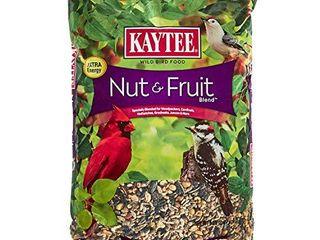 Kaytee Fruit Nut Blend Pet Food  5 lb