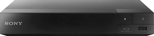 Sony Blu ray Disc Player   Black  BDPS1700