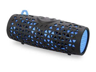 ilive Waterproof  Sandproof  Shockproof Wireless Speaker  ISBW337