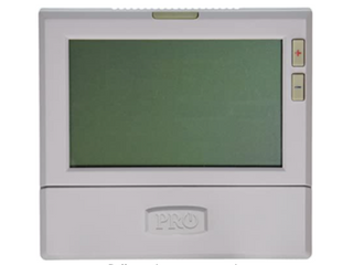 T805 Pro Thermostat System