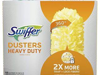 Swiffer 360 Dusters  Heavy Duty Refills  11 Count