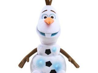 Disney Frozen 2 Sing   Swing Olaf