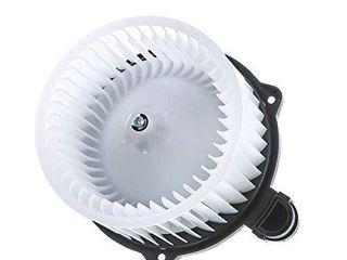 A Premium HVAC Heater Blower Motor Replacement for Hyundai Elantra Sonata Azera Equus Kia Optima Forte Cadenza