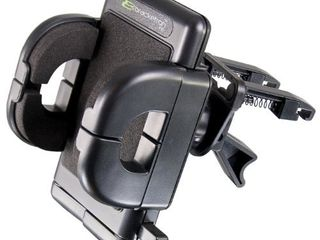 Bracketron PHV 202 Bl Grip iT GPS and Mobile Device Holder  Black