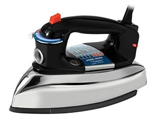 BlACK DECKER Classic Steam Iron  F67E