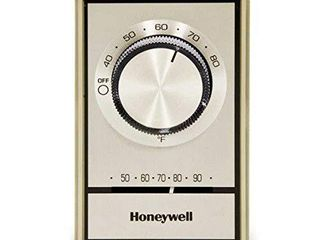 HoneyWell T498B1512 Electric line Voltage Thermostat