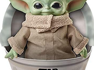 TAlKING   BOBBlEHEAD YODA