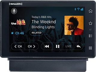 SiriusXM SXWB1AZV1 Tour Radio with 360l and Vehicle Kit