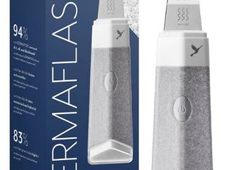 Dermaflash Dermapore Ultrasonic Pore Extractor   Serum Infuser  Size One Size   No Color