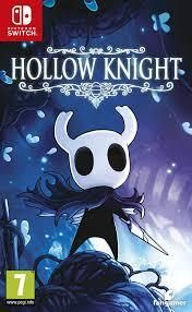 Hollow Knight for Nintendo Switch   12 Slot Storage Container