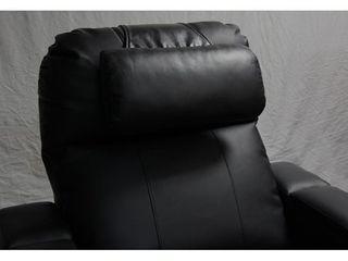 Octane Head   Neck Pillow Black