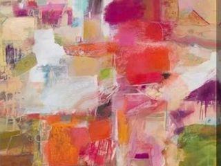 Jennifer Gardner  Construct 6  Canvas Art  Retail 177 49