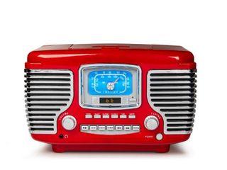 Crosley Corsair Radio CD Player