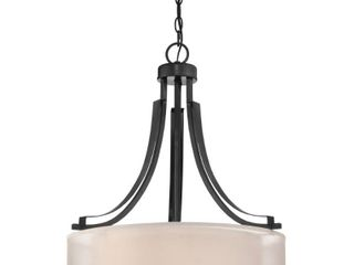 Minka lavery Parsons Studio 3 light Pendant  Retail 219 95