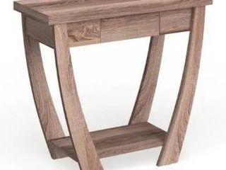 Copper Grove Cataraqui Borramora Modern Console Sofa Table  Retail 192 99