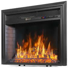 Sei Ef20 23b 23  Smart Electric Firebox